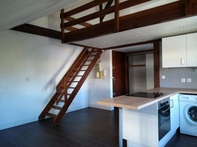 Appartement à vendre sur Voiron