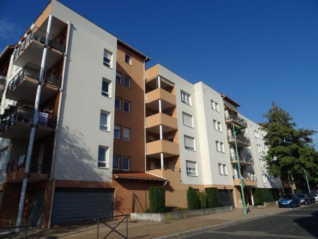 Appartement à vendre sur Saint Fons