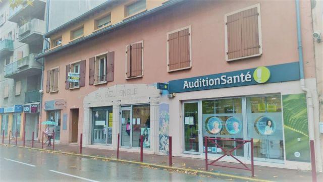 Appartement à vendre sur Le Peage De Roussillon
