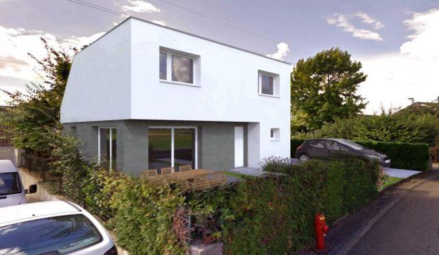 Maison à vendre sur Souffelweyersheim