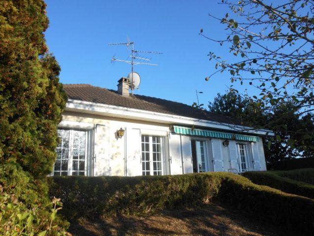 Maison à vendre sur Rilhac Rancon