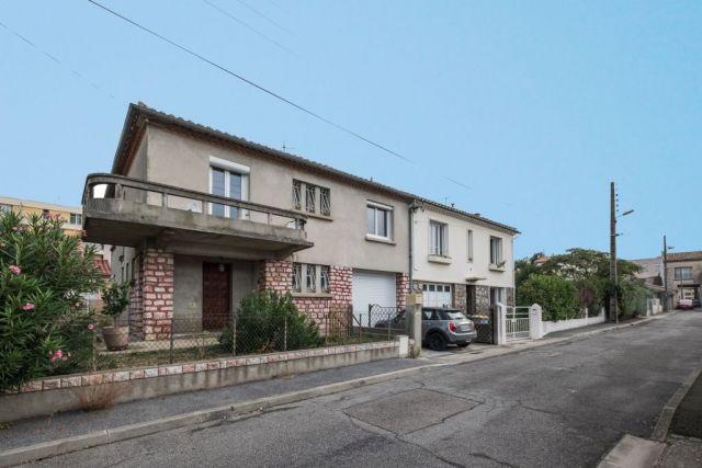 Maison à vendre sur Carcassonne