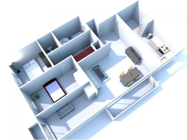 Appartement à vendre sur Massy