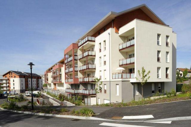 Appartement à vendre sur Annecy Le Vieux