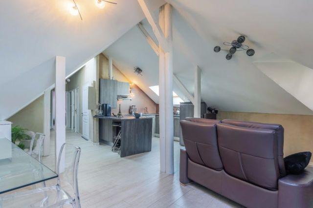 Appartement à vendre sur Hagondange