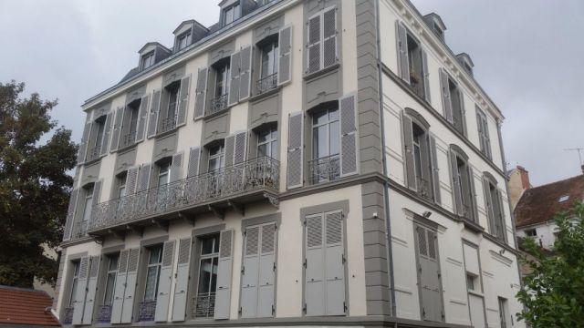 Appartement à vendre sur Chateau Thierry