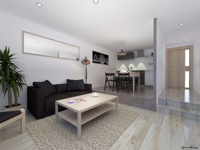 Appartement à vendre sur Carcans