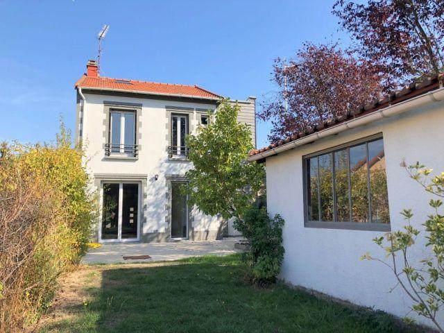 Maison à vendre sur Nanterre