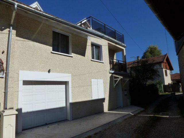 Maison à vendre sur Nangy