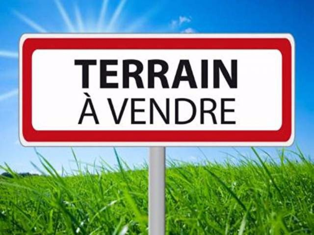 Terrain à vendre sur Saint Corneille