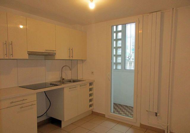 Appartement à vendre sur Marignane