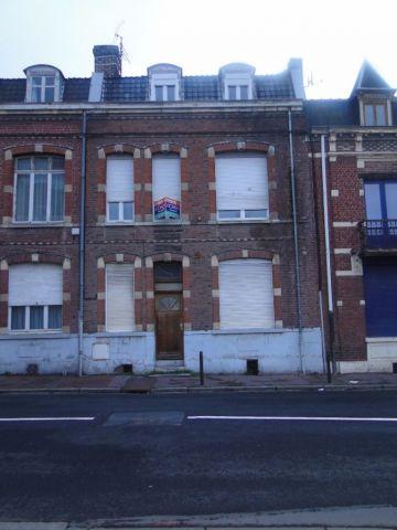 Immeuble à vendre sur Douai