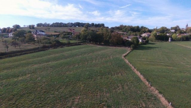 Terrain à vendre sur Girancourt