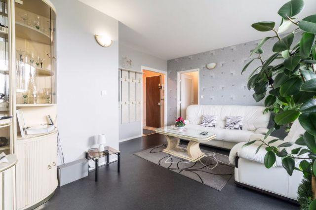 Appartement à vendre sur Aubervilliers