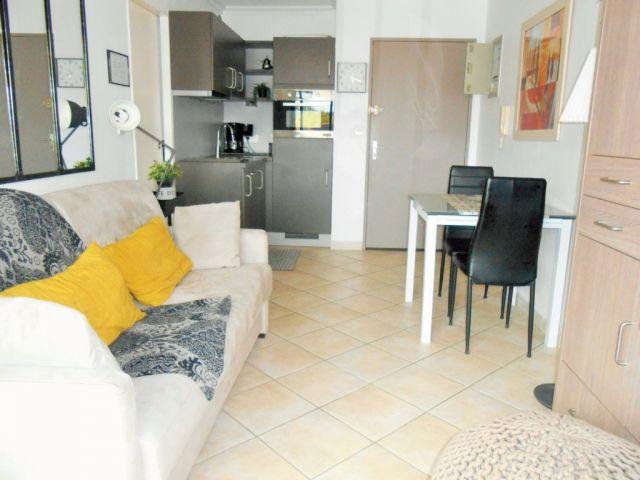 Appartement 2.5 pièces à vendre