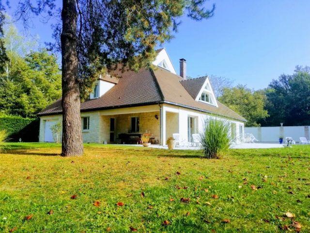 Maison à vendre sur Versailles