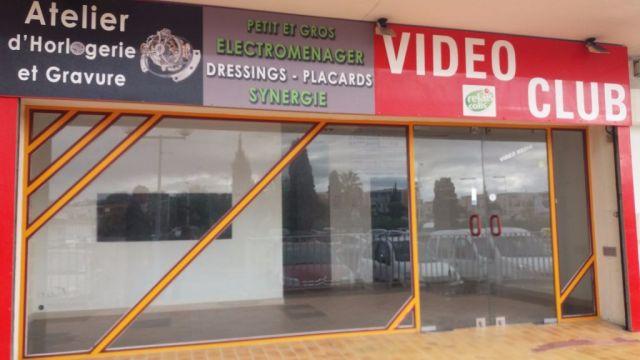 Local commercial à vendre sur Perpignan