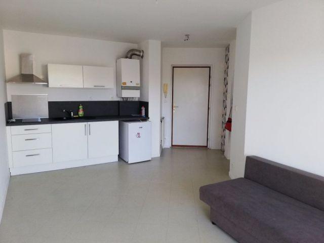 Appartement à vendre sur Vern Sur Seiche
