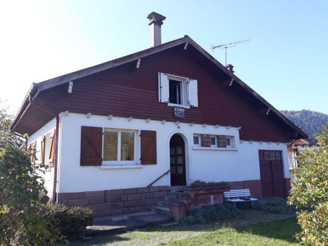 Maison à vendre sur Celles Sur Plaine