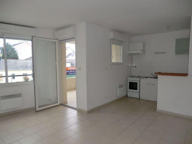 Appartement à vendre sur Montreuil Juigne