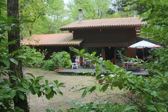 Maison à vendre sur Lacanau
