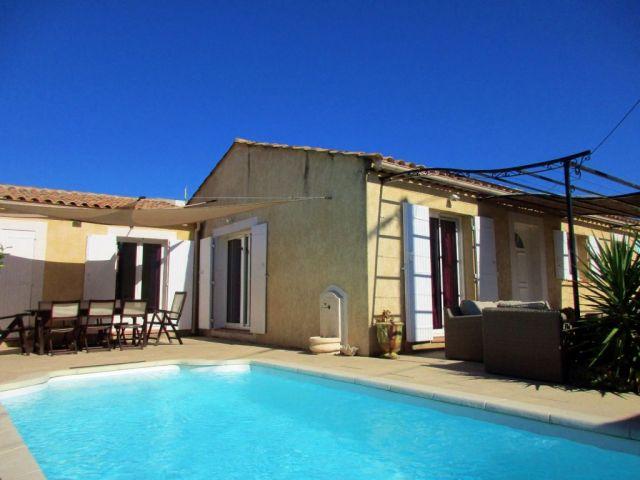 Maison à vendre sur Marignane