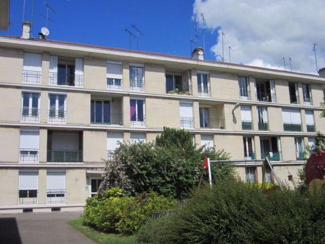 Appartement à vendre sur Beauvais