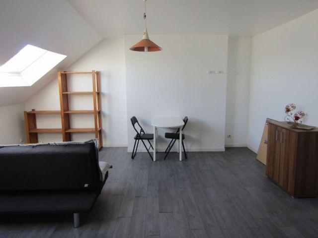 Appartement 2 pièces à vendre