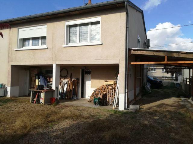 Maison à vendre sur La Fleche