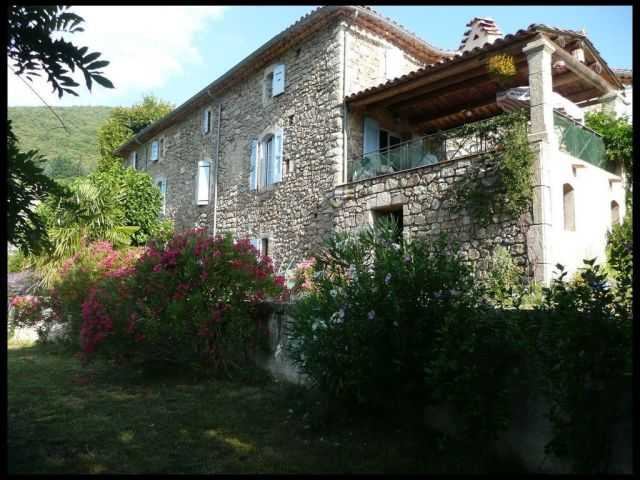 Maison à vendre sur Saint Jean Du Gard