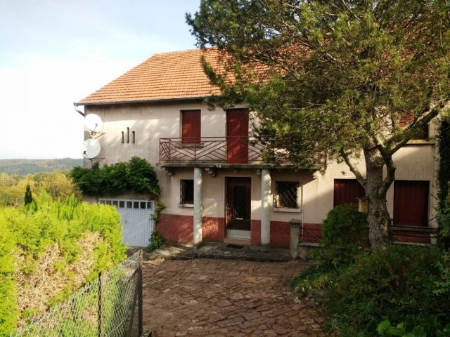 Maison à vendre sur Hommert