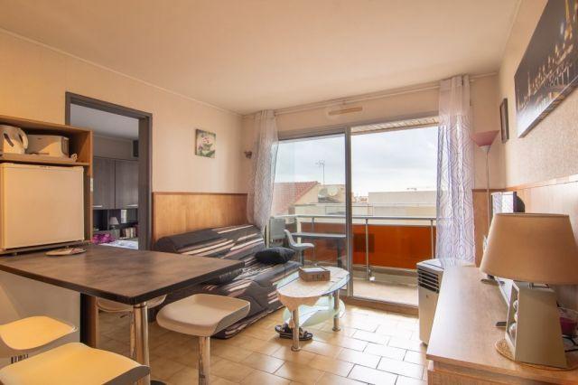 Appartement à vendre sur Canet Plage