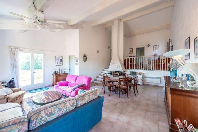 Maison à vendre sur Hyeres