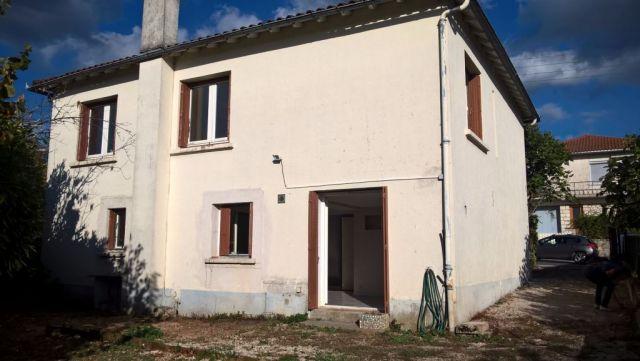 Immeuble à vendre sur Cahors