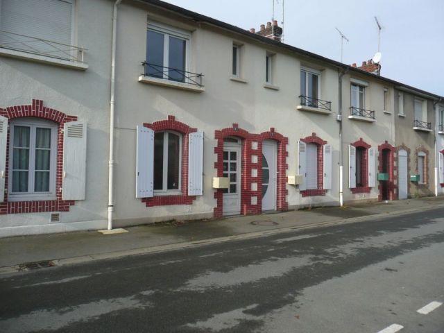 Maison à vendre sur Port Brillet