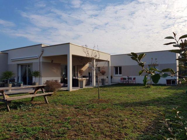 Maison à vendre sur Mours Saint Eusebe