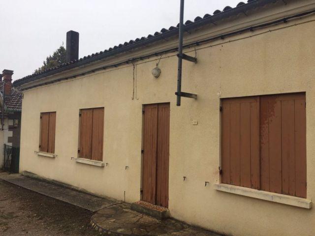 Maison à vendre sur Le Pizou