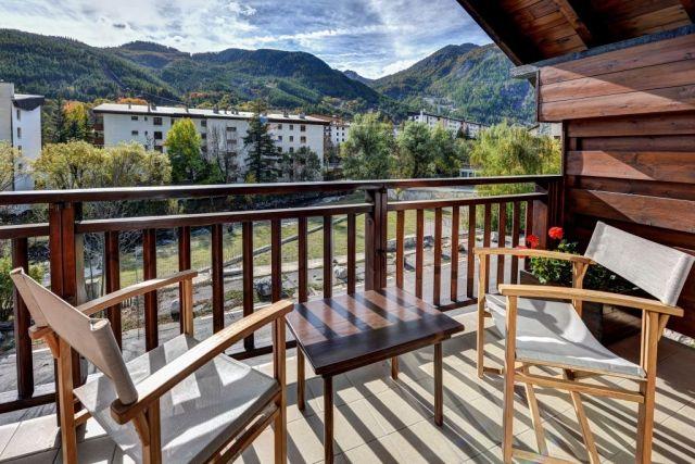Appartement à vendre sur La Salle Les Alpes