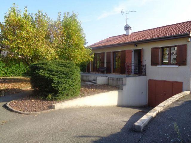 Maison à vendre sur Saint Priest