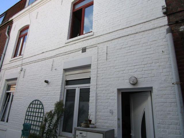 Maison à vendre sur Lille