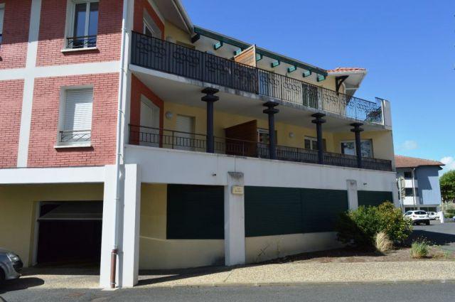 Appartement à vendre sur Soustons