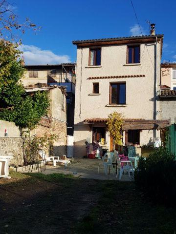 Maison à vendre sur Bourg De Peage