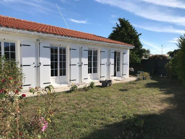 Maison à vendre sur Marsilly