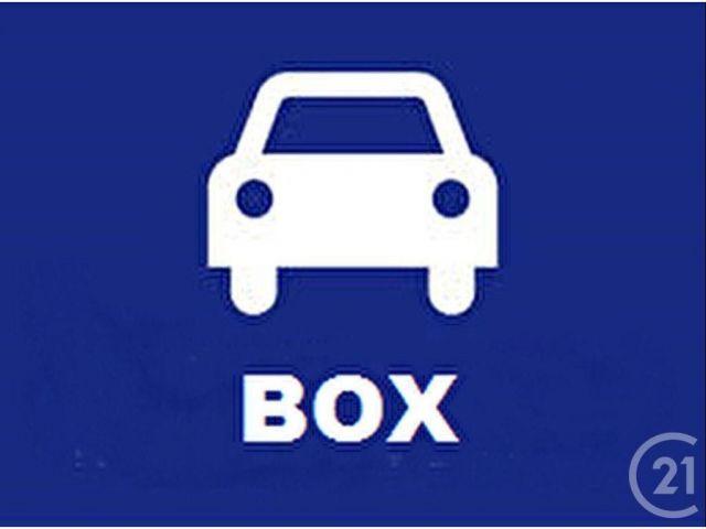 Parking à vendre sur Melun