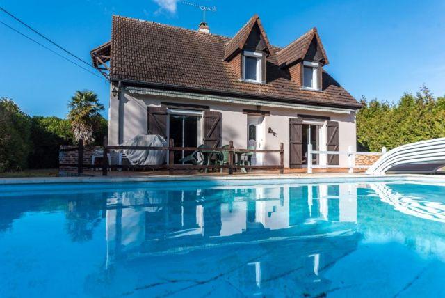 Maison à vendre sur La Chapelle Saint Remy
