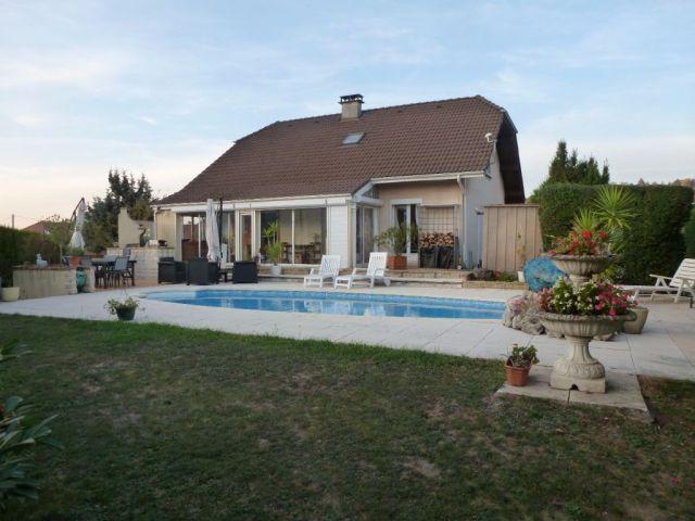 Maison à vendre sur Vetraz Monthoux