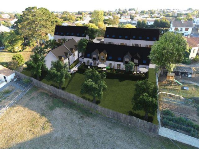 Maison à vendre sur Saint Hilaire De Talmont
