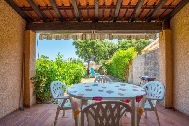 Maison à vendre sur Sainte Maxime