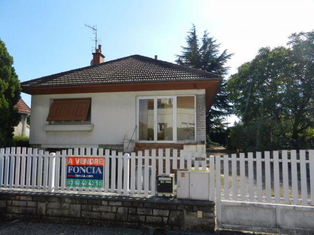 Maison à vendre sur Chenove