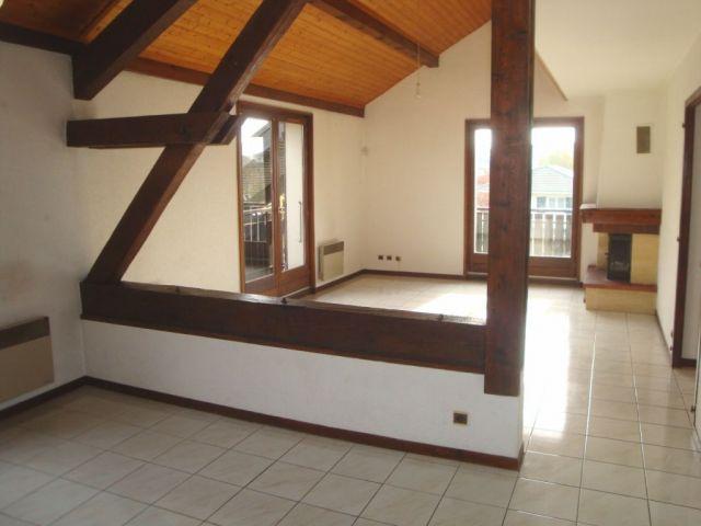Appartement à vendre sur Chens Sur Leman